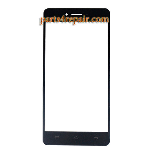 Front Glass for Vivo X5Pro -Black