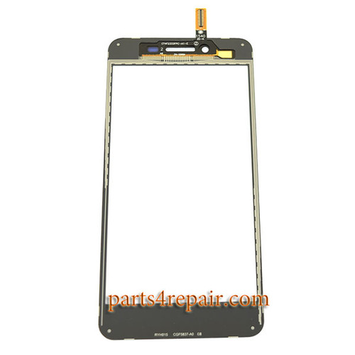 Digitizer for Vivo Y35
