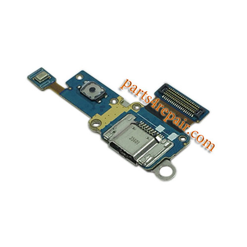 Dock Charging Flex Cable for Samsung Galaxy Tab S2 8.0 T715 3G
