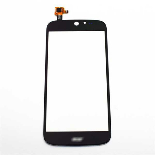 Touch Screen Digitizer for Acer Liquid Jade S55 -Black