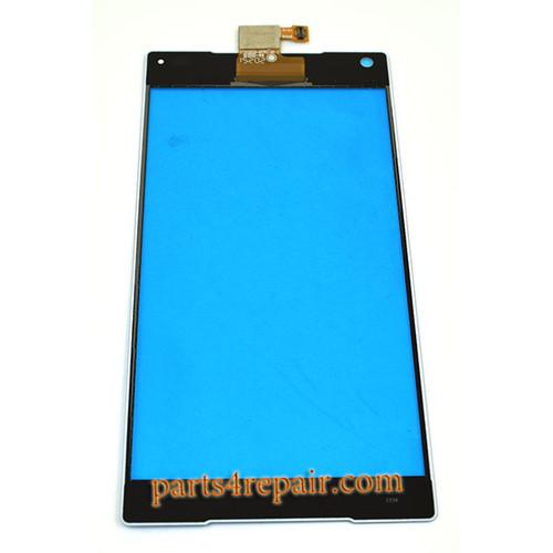 Sony Xperia Z5 Compact (Z5 mini) Touch Screen