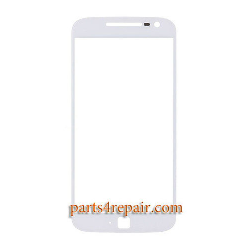 Front Glass OEM for Motorola Moto G4 Plus from www.parts4repair.com