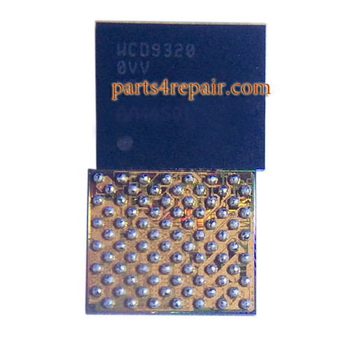 Audio IC WCD9320 for Samsung Galaxy Note 3 from www.parts4repair.com