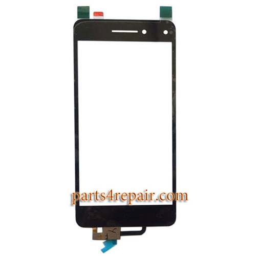 Touch Screen Digitizer for Lenovo Vibe S1 from www.parts4repair.com