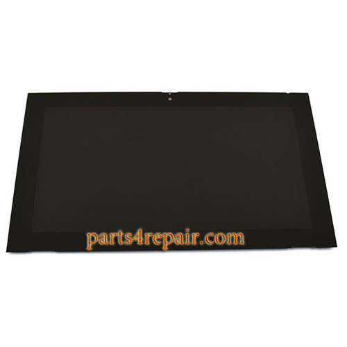 Complete Screen Assembly for Nokia Lumia 2520