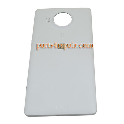 Back Cover for Microsoft Lumia 950 XL