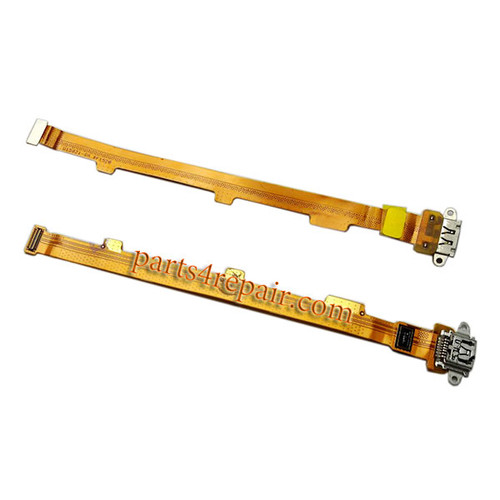 Dock Charging Flex Cable for Oppo R7s