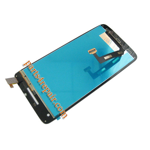 LCD Screen and Digitizer Assembly for Lenovo Vibe X S960