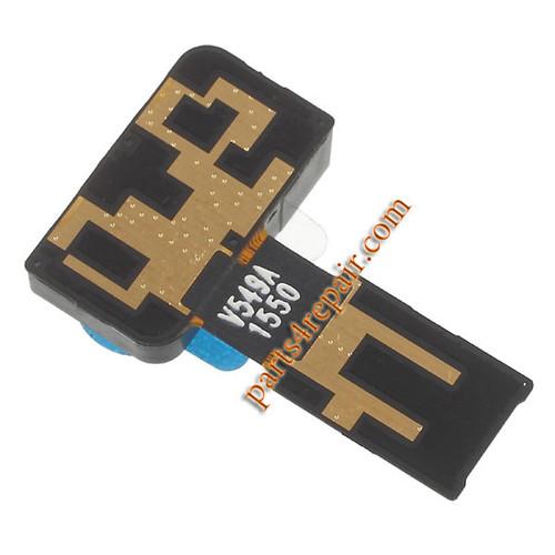LG V10 front camera flex cable