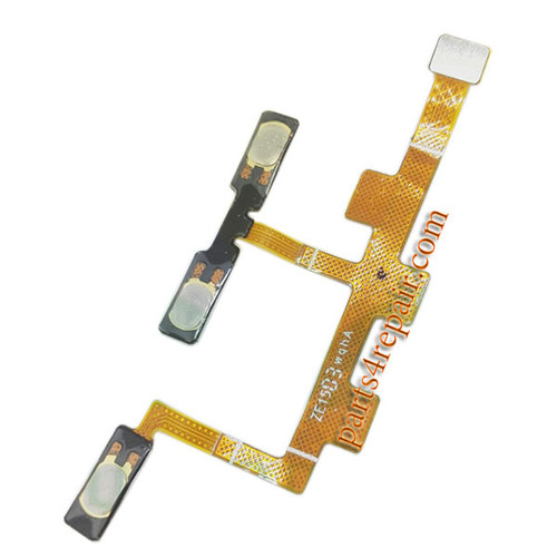 Power Flex Cable for ZTE Blade S6 (Q5) from www.parts4repair.com