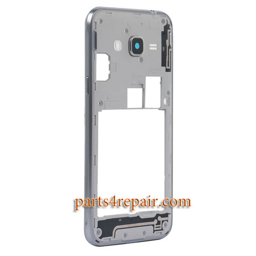 Middle Housing Cover for Samsung Galaxy J3 (2016)