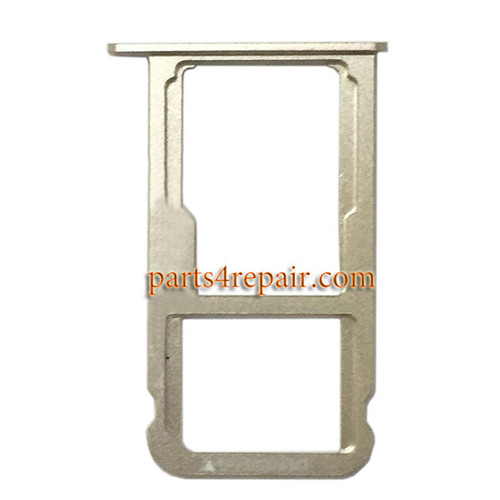 SIM Tray for Huawei Honor V8