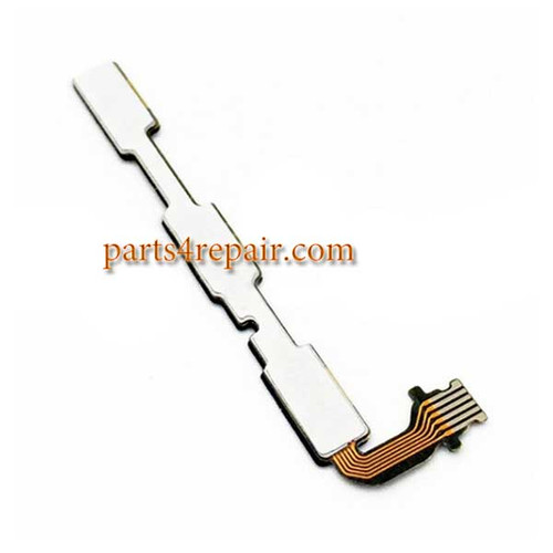 Xiaomi Redmi 3 Volume Flex Cable