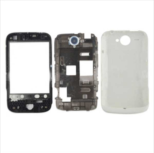 HTC Wildfire Housing White
