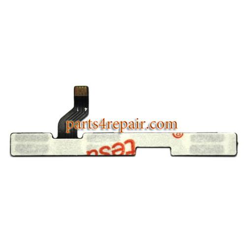 Asus Zenfone C ZC451CG Power Flex Cable
