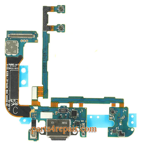 Dock Charging Flex Cable for Samsung Galaxy Note 7 N9300