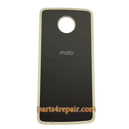 Back Case for Motorola Moto Z