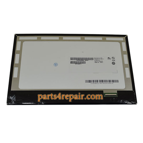 LCD Replacement for Asus Transformer Pad TF103C K010