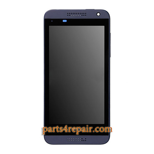 Complete Screen Assembly for HTC Desire 610