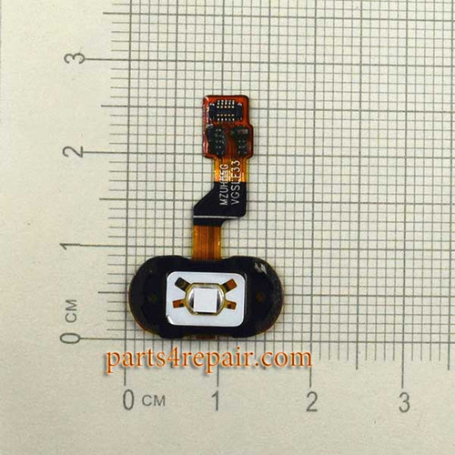 Meizu M3s Home Button Flex Cable