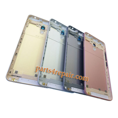 Rear Housing Cover for Meizu M3s