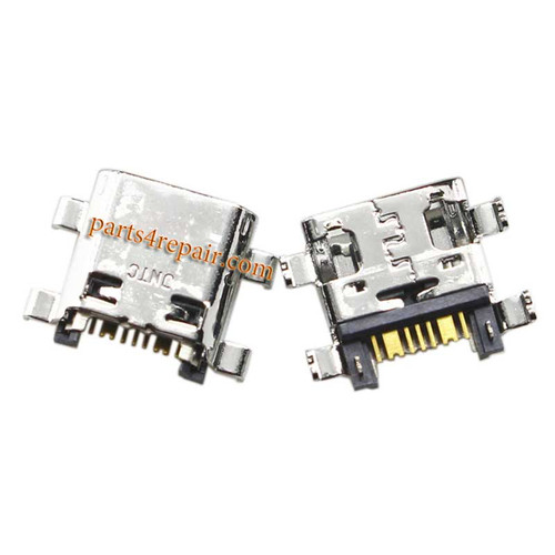 Dock Charging Port for Samsung Galaxy Grand Max G7200 from www.parts4repair.com