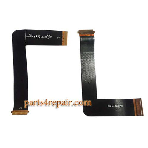 LCD Connector Flex Cable for Acer Iconia A1-830 from www.parts4repair.com