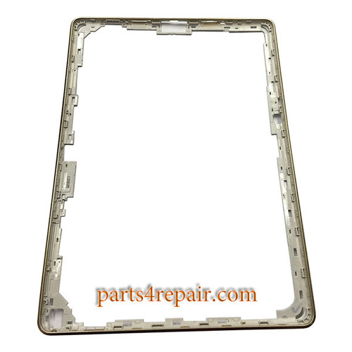 Front Bezel for Samsung Galaxy Tab S 10.5 T805 3G from www.parts4repair.com