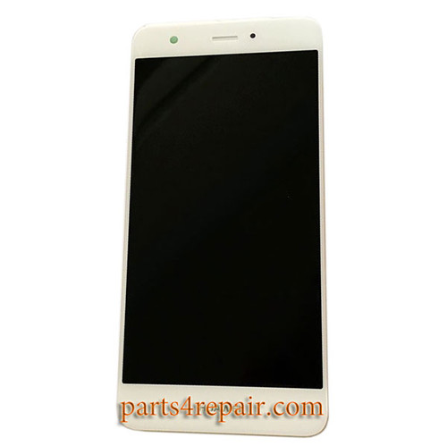 Complete Screen Assembly for Huawei nova from www.parts4repair.com