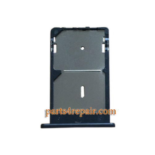 SIM Tray for Xiaomi Mi 4c 4i -Black