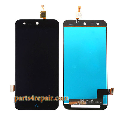 Complete Screen Assembly for ZTE Blade X5