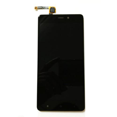 Complete Screen Assembly for Xiaomi Redmi 4 Prime (Redmi 4 Pro) -Black