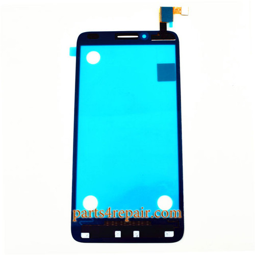 Touch Panel for Alcatel Fierce XL 5054