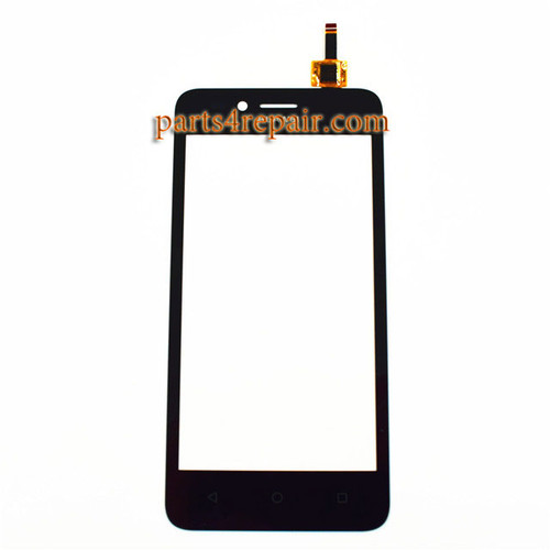 Touch Screen Digitizer for Huawei Y3II (Version 1) -Black