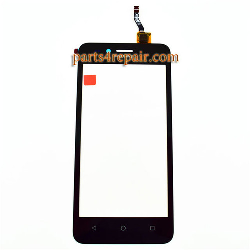 Touch Screen Digitizer for Huawei Y3II (Version 2) -Black
