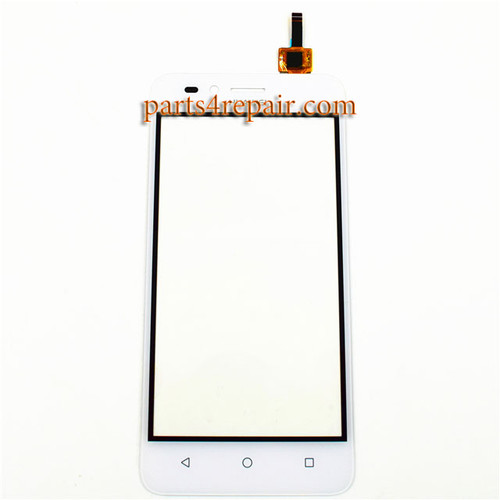 Touch Screen Digitizer for Huawei Y3II (Version 1) -White