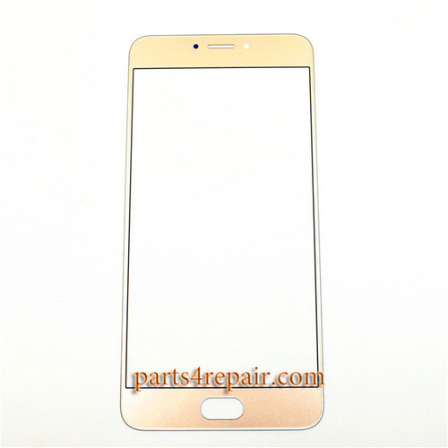 Front Glass OEM for Meizu MX6 from www.parts4repair.com