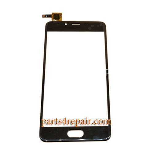 Touch Screen Digitizer for Meizu U10  from www.parts4repair.com