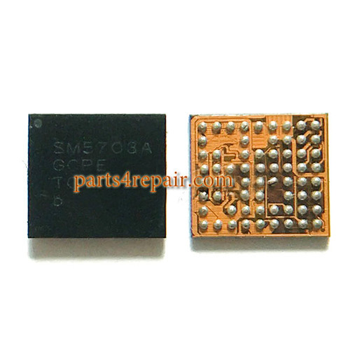 Power IC SM5703A for Samsung Galaxy Tab S2 8.0 T710 T715 from www.parts4repair.com
