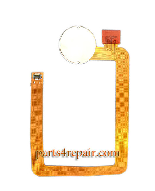 Fingerprint Sensor Flex Cable for ZTE Nubia Z11 mini NX529J