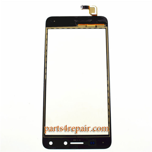 Touch Screen Digitizer for Huawei Y5II -White