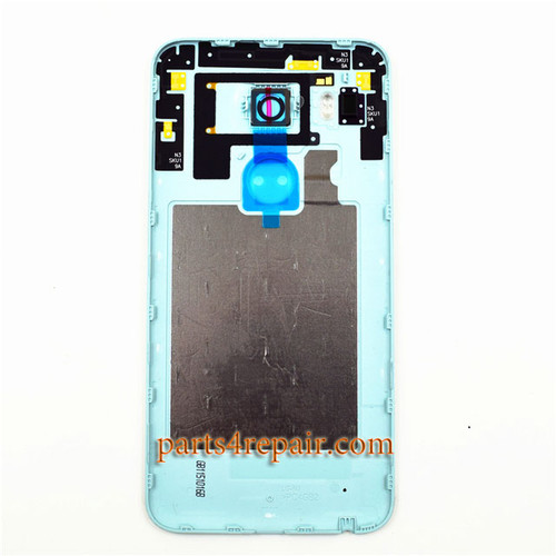 Back Cover OEM with Camera Lens for LG Nexus 5X H790 H791