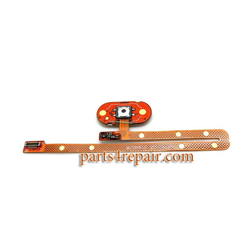 Fingerprint Sensor Flex Cable for Meizu MX6
