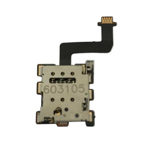 HTC 10 SIM Card Reader Flex Cable