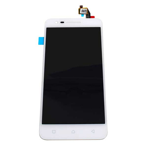 Complete Screen Assembly for Lenovo C2 k10a40 -White