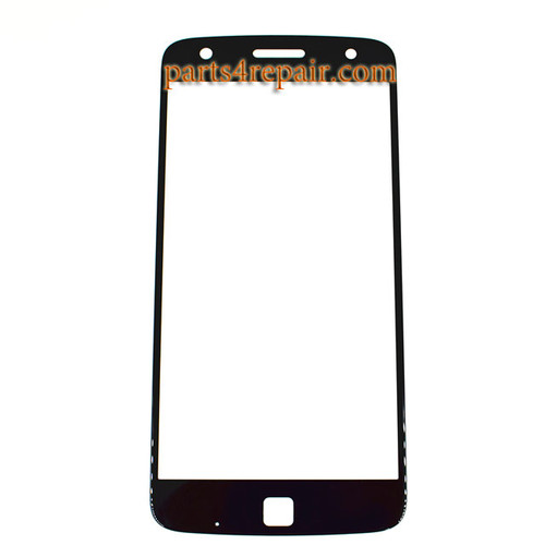 Motorola Moto Z Touch Lens