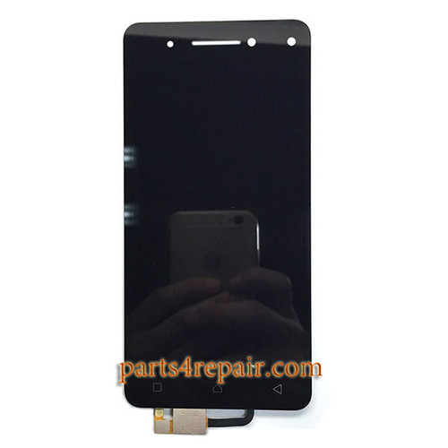 Complete Screen Assembly for Lenovo Vibe S1 from www.parts4repair.com
