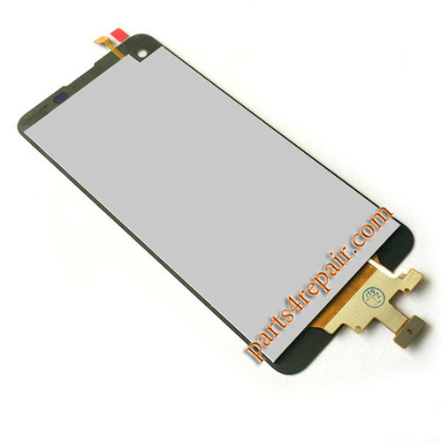 LCD Screen and Digitizer Assembly for LG X Screen K500