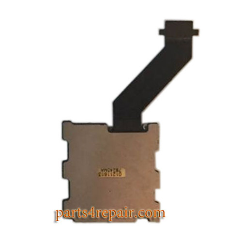 HTC M10 SD Connector Flex Cable