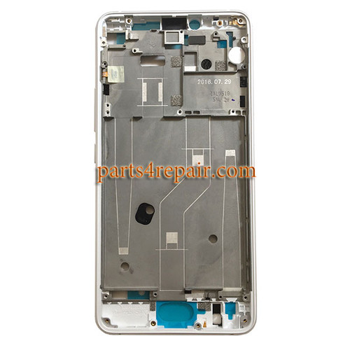 Meizu U20 front housing cover